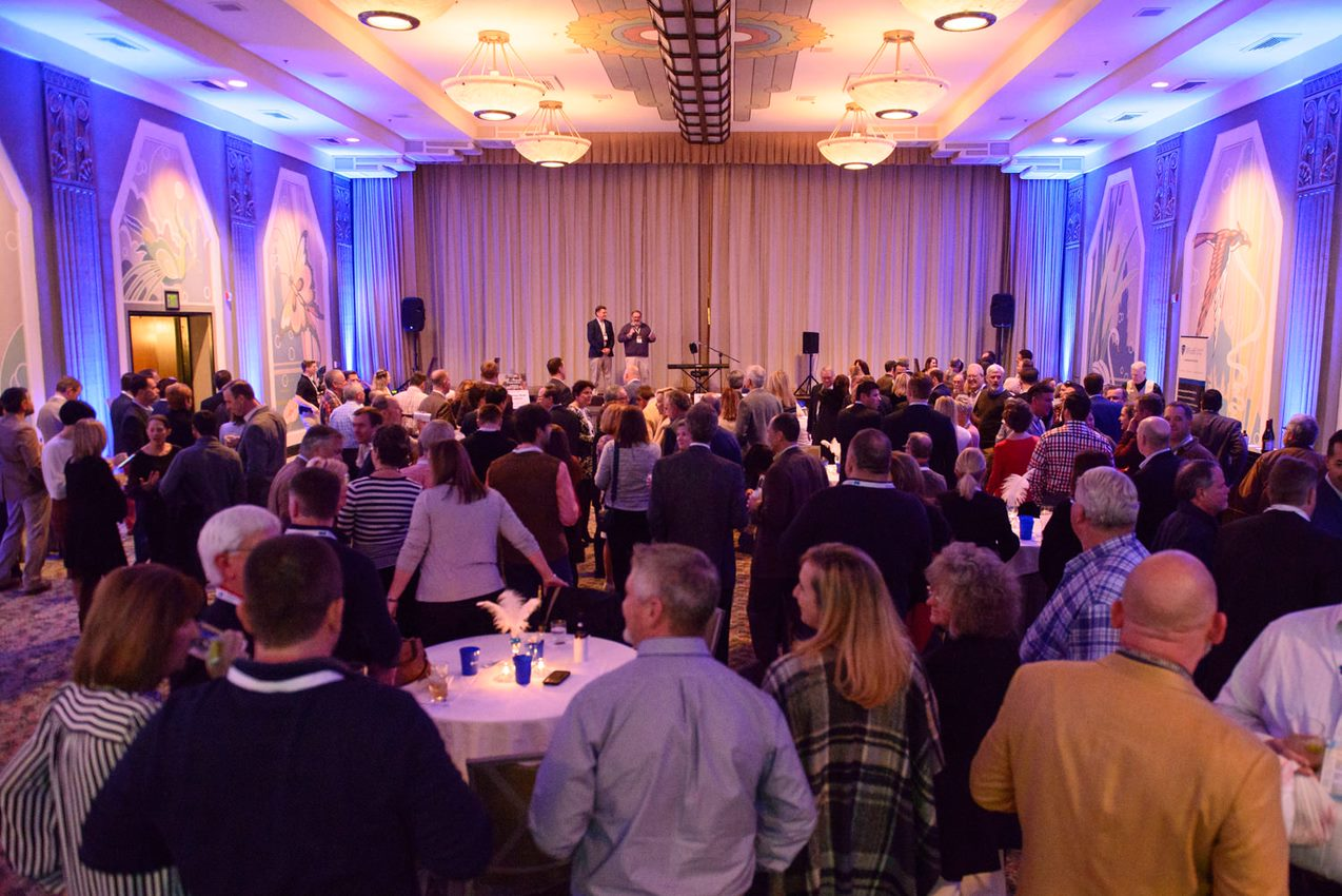 BYC HOSTS MOST SUCCESSFUL FUNDRAISER TO DATE!